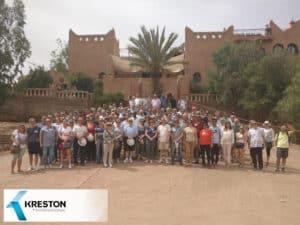 EMEA conference 2017 - Marrakech