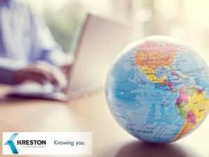 Is globalisation going digital