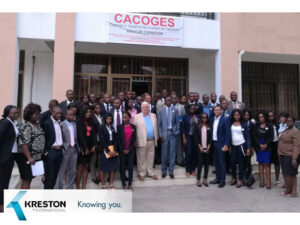 Kreston and Exco Africa admit Cacoges in Congo
