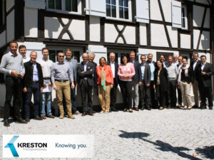 Kreston firms meet at Lake Constance for annual Tax Conference