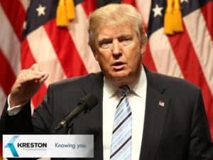 Trump - tax reforms