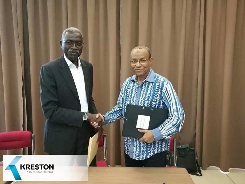 new member Cameroon.